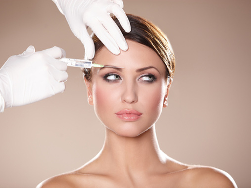 Botox cosmetic fillers in St. Louis